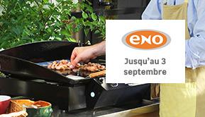 Eno - Jusqu'au 3 septembre