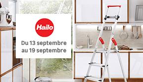 Hailo - Du 13 septembre au 19 septembre