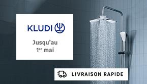 KLUDI - Jusqu'au 1er mai - LIVRAISON RAPIDE