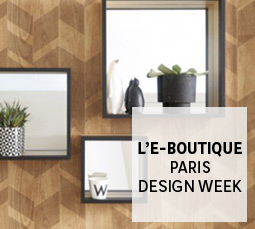 Le-boutique Paris Design Week